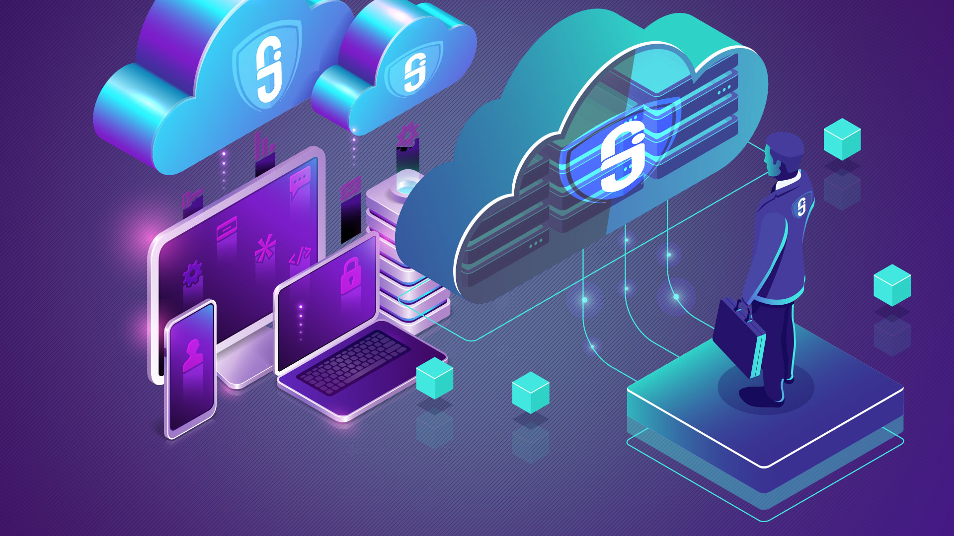 Cloud Security banner