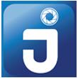 J-VIEW logo